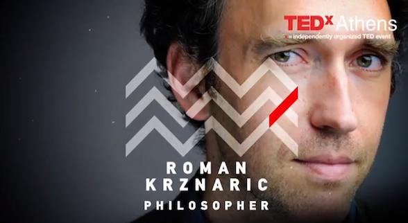 Roman-TEDx