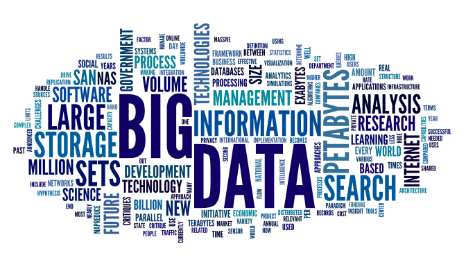 Success Isn't Particular But Promised at the Big Data Cloud - Approaches to Improve Your Odds