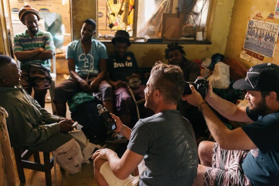 Taken by documentary photographer Archie Leeming #stopaidsnow #documentary #livingpositive #icco #advocacy #zimbabwe #harare #amsterdam www.stopaidsnow.nl www.archieleeming.com